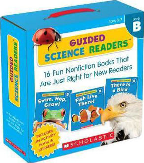 Picture of Guided Science Readers: Level B
