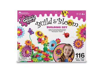 Picture of Build & Bloom Building set