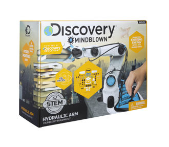Picture of Discovery Mindblown - Hydraulic Arm