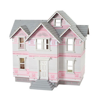Picture of Victorian Dollhouse