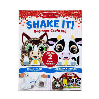 Picture of Shake It! Beginner Craft Kit - Farm