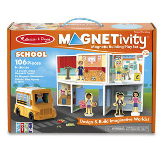 Picture of Magnetivity - School
