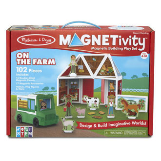 Picture of Magnetivity - On the Farm