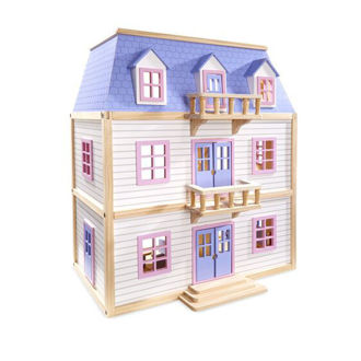 Picture of Multi-Level Dollhouse