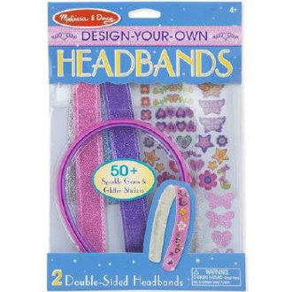 Picture of Design - Your - Own Headbands