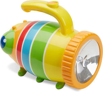 Picture of Giddy Buggy Flashlight