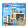 Picture of Magnetivity Magnetic Building Play Set- Pirate Cove