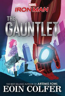 Picture of Iron Man: The Gauntlet