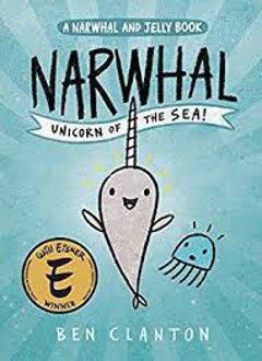 Picture of Narwhal: Unicorn of the Sea