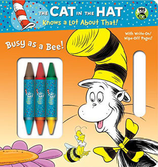 Picture of Busy as a Bee! (Dr. Seuss/Cat in the Hat)