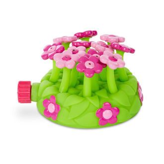Picture of Sunny Patch Pretty Petals Sprinkler Toy