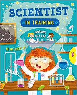 Picture of Scientist in Training (Science Academy) Paperback