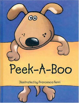 Picture of Peek-A-Boo