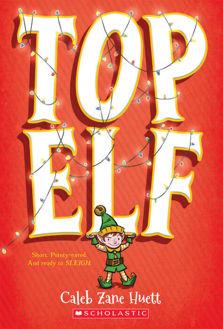 Picture of Top Elf