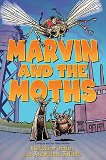 Picture of Marvin and the Moths
