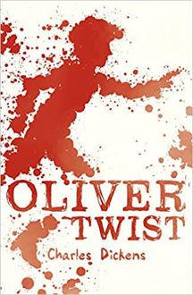 Picture of Scholastic Classics Oliver Twist (Paperback)