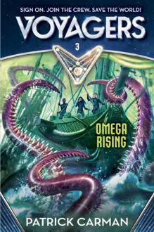 Picture of Voyagers 3 Omega Rising
