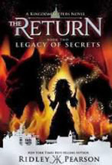 Picture of The Return Book Two Legacy Of Secrets