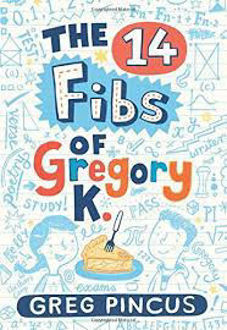 Picture of The 14 Fibs of Gregory K