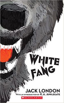Picture of White Fang