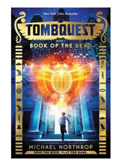 Picture of BOOK OF THE DEAD
