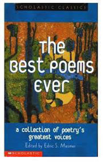 Picture of The BEST POEMS EVER