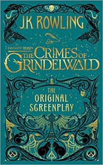 Picture of Fantastic Beasts: The Crimes of Grindelwald: The Original Screenplay