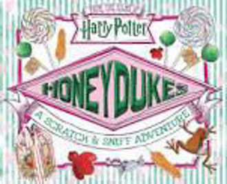 Picture of Harry Potter Honey Dukes A scratch & Sniff Adventure