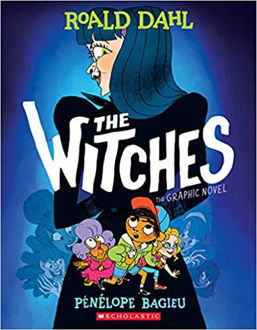 Picture of The Witches