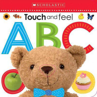 Picture of Touch and Feel ABC