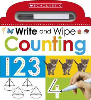 Picture of Write and Wipe Counting