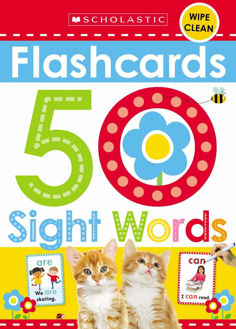 Picture of Sight Words Flashcards