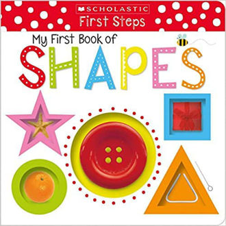 Picture of My First Book of Shapes