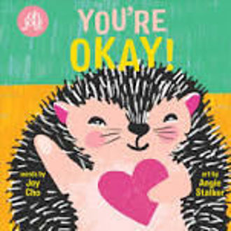 Picture of You're Okay! An Oh Joy!