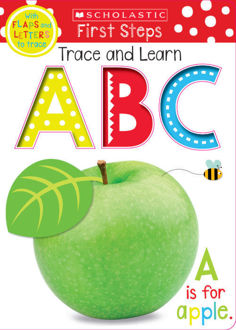 Picture of Trace and Learn ABC