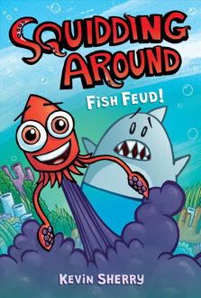 Picture of Squidding Around Fish Feud!