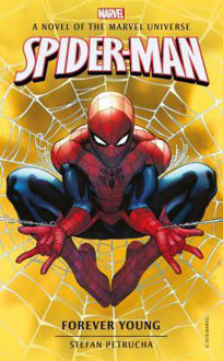 Picture of Spider-Man  Forever Young