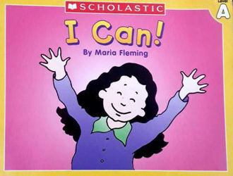 Picture of I Can