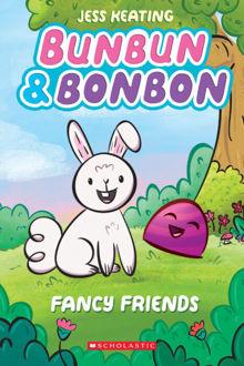 Picture of BUNBUN & BONBON Fancy Friends