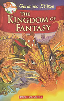 Picture of The Kingdom of Fantasy