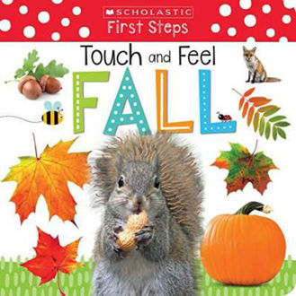 Picture of Touch and Feel Fall