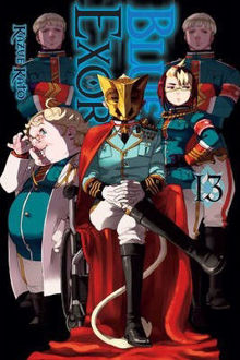 Picture of Blue Exorcist, Vol. 13