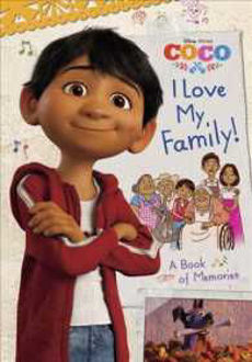 Picture of I Love My Family! : A Book of Memories