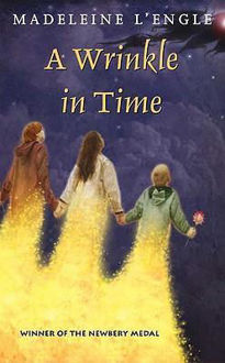 Picture of A Wrinkle in Time