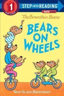 Picture of BBEARS/BEARS ON WHEELS (SIR)