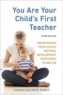 Picture of You Are Your Child's First Teacher