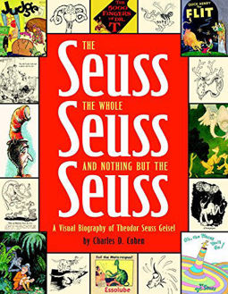 Picture of The Seuss, the Whole Seuss and Nothing But the Seuss