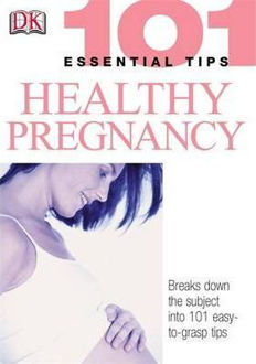 Picture of Healthy Pregnancy