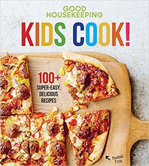 Picture of Good Housekeeping Kids Cook