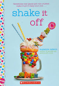 Picture of Shake It Off